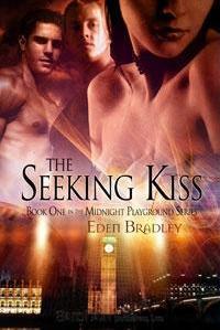 Seeking Kiss