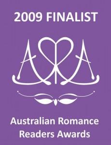 2009 ARRA finalist