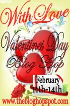 Valentine's Day blog hop