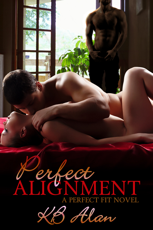 Perfect Alignment Cover