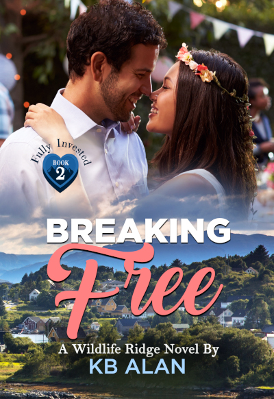 Breaking Free cover
