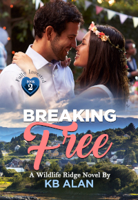 Breaking Free cover - the Fully Invested trilogy