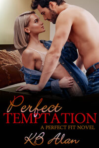 Perfect Temptation Cover